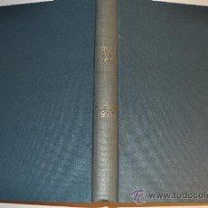 Libros de segunda mano: INFORMES DE LA CONSTRUCCIÓN. REVISTA DE INFORMACIÓN TÉCNICA. AÑO 1974. RM63177. Lote 39222417