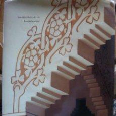 Libros de segunda mano: PUIG Y CADAFALCH. SANTIAGO ALCOLEA I GIL. Lote 39534050