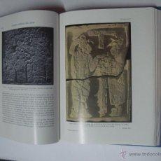 Libros de segunda mano: SUMMA ARTIS. ARTE PRECOLOMBINO,MEXICANO Y MAYA. 1981. FOLIO. OBRA MUY ILUSTRADA. Lote 40309120