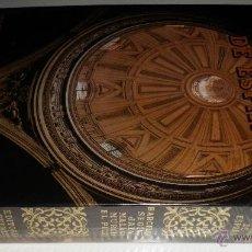 Libros de segunda mano: CATEDRALES DE ESPAÑA (PRECINTADO-NUEVO) BCN. SEGOVIA. JAEN. MÁLAGA. MURCIA. EL PILAR DE ZARAGOZA. Lote 40425378