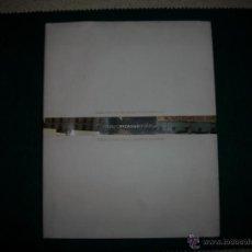 Libros de segunda mano: ARQUITECTURA DEL MUSEO PICASSO DE MÁLAGA DESDE EL SIGLO VI A.C. HASTA EL SIGLO XXI. Lote 40546669