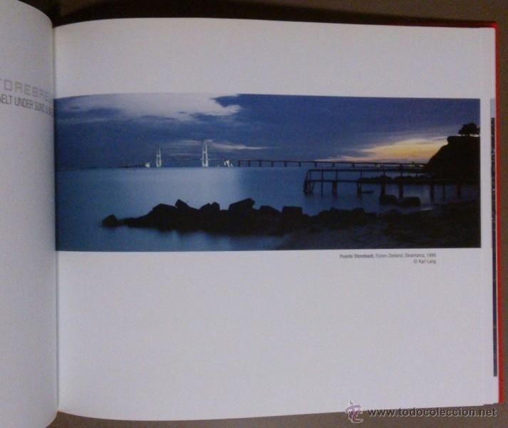 Libros de segunda mano: Puentes. Fundación MAPFRE 75. Geografías puente. Dimensiones símbolo. En torno al golden, etc. - Foto 2 - 40766507