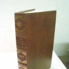 Libros de segunda mano: FACSÍMIL DE LOS TRATADOS: TRATADO XIV DE LA ARCHITECTURA CIVIL/ TRATADO XV DE LA MONTEA Y CORTES DE . Lote 41629747