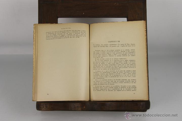 Libros de segunda mano: D-224. SEGOVIA PINTORESCA. JOSE MARIA AVRIAL. IMP. EL ADELANTO. 1953. - Foto 3 - 42219261