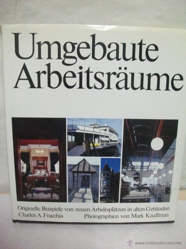 Umgebaute arbeitsraume en aleman naves y fabr comprar libros de arquitectura en - Gastos vendedor vivienda segunda mano ...
