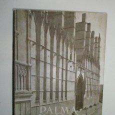 Libros de segunda mano: MATHEU MULET, P.A.:PALMA DE MALLORCA MONUMENTAL.. Lote 43203685