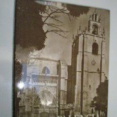 Libros de segunda mano: MILICUA,J.: PALENCIA MONUMENTAL. Lote 43204339