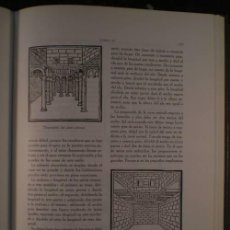 Libros de segunda mano: VITRUVIUS, MARCUS L. (VITRUVIO) DE ARCHITECTURA. PRÓLOGO DE EUGENIO MONTES.. Lote 43214474