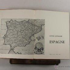 Libros de segunda mano: 4716- STYLES D'EUROPE. S/A. EDIT. PLAISIR 1961. 4 VOL. . Lote 43660048
