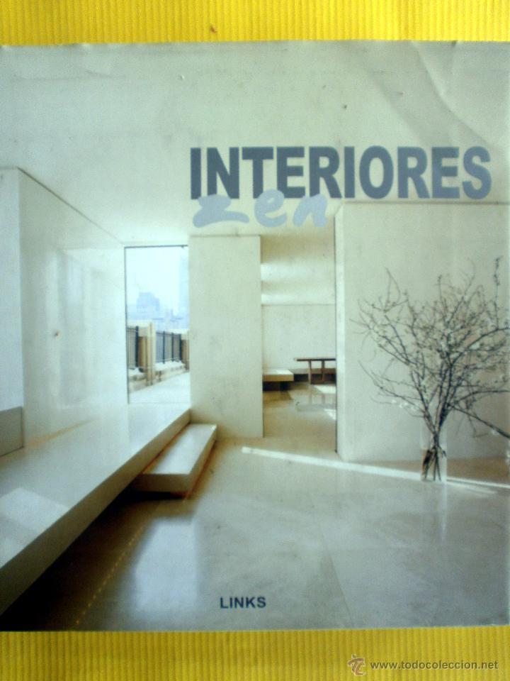 Carles broto interiores zen dise o arquitectu comprar for Libros de diseno de interiores