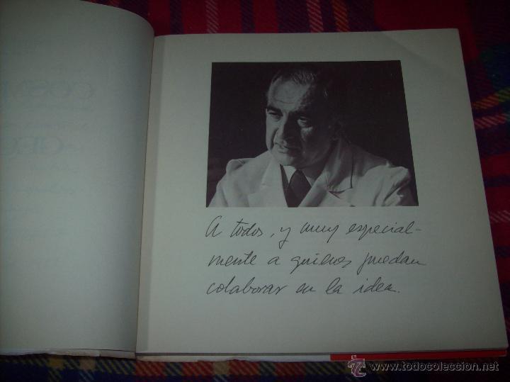 Libros de segunda mano: COSMOISMO Y GEOISMO. DEDICATORIA Y FIRMA ORIGINAL DEL AUTOR ANTONIO LAMELA.1976.MAGNÍFICO EJEMPLAR. - Foto 4 - 46573583
