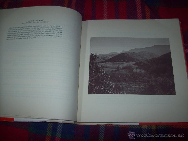 Libros de segunda mano: COSMOISMO Y GEOISMO. DEDICATORIA Y FIRMA ORIGINAL DEL AUTOR ANTONIO LAMELA.1976.MAGNÍFICO EJEMPLAR. - Foto 7 - 46573583