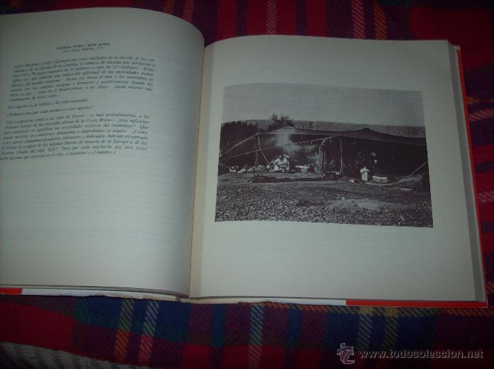 Libros de segunda mano: COSMOISMO Y GEOISMO. DEDICATORIA Y FIRMA ORIGINAL DEL AUTOR ANTONIO LAMELA.1976.MAGNÍFICO EJEMPLAR. - Foto 10 - 46573583