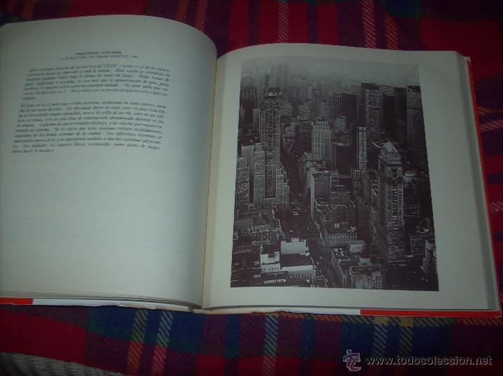 Libros de segunda mano: COSMOISMO Y GEOISMO. DEDICATORIA Y FIRMA ORIGINAL DEL AUTOR ANTONIO LAMELA.1976.MAGNÍFICO EJEMPLAR. - Foto 11 - 46573583
