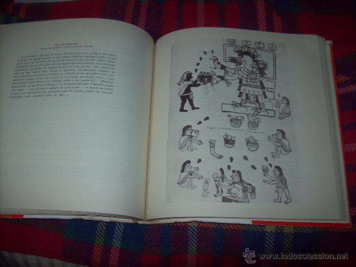 Libros de segunda mano: COSMOISMO Y GEOISMO. DEDICATORIA Y FIRMA ORIGINAL DEL AUTOR ANTONIO LAMELA.1976.MAGNÍFICO EJEMPLAR. - Foto 13 - 46573583