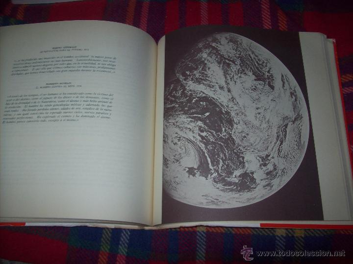 Libros de segunda mano: COSMOISMO Y GEOISMO. DEDICATORIA Y FIRMA ORIGINAL DEL AUTOR ANTONIO LAMELA.1976.MAGNÍFICO EJEMPLAR. - Foto 14 - 46573583
