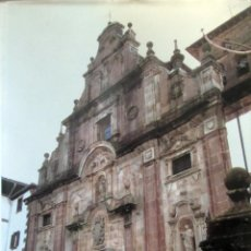 Libros de segunda mano: CATÁLOGO MONUMENTAL DE NAVARRA, V *. MERINDAD DE PAMPLONA. Lote 47067295