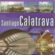 Libros de segunda mano: SANTIAGO CALATRAVA. RM67848. . Lote 47283371
