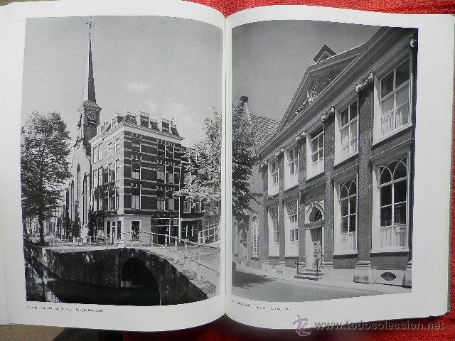 Libros de segunda mano: EDIFICIOS HOSPITALARIOS EN EUROPA DURANTE DIEZ SIGLOS - DANKWART LEISTIKOW - Foto 2 - 47622824