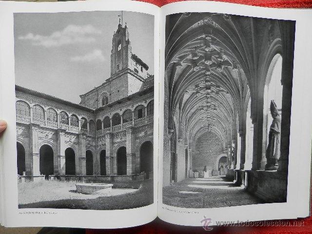 Libros de segunda mano: EDIFICIOS HOSPITALARIOS EN EUROPA DURANTE DIEZ SIGLOS - DANKWART LEISTIKOW - Foto 3 - 47622824