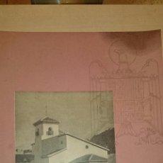 Libros de segunda mano: 1945 - RECONSTRUCCION Nº 50 - MUCHAS FOTOS - MADRID - PALACIOS. Lote 49043157