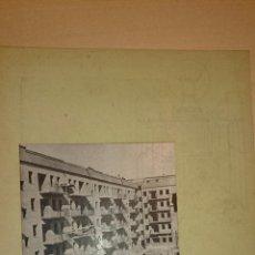 Libros de segunda mano: 1944 - RECONSTRUCCION Nº 41 - MUCHAS FOTOS - VICH - PIRINEO LERIDA - TOLEDO - CARABANCHEL BAJO. Lote 49043209