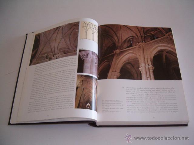 Libros de segunda mano: VV.AA. A Catedral de Ourense. I. Patrimonio Histórico Galego.1. Catedrais. RM69196. - Foto 4 - 49288358