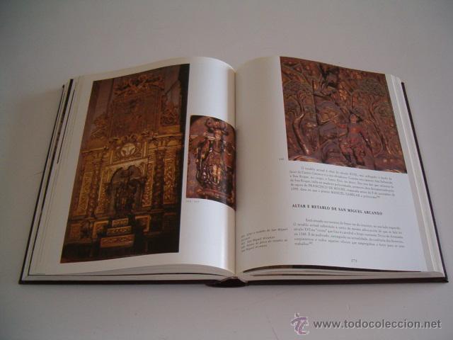 Libros de segunda mano: VV.AA. A Catedral de Ourense. I. Patrimonio Histórico Galego.1. Catedrais. RM69196. - Foto 6 - 49288358
