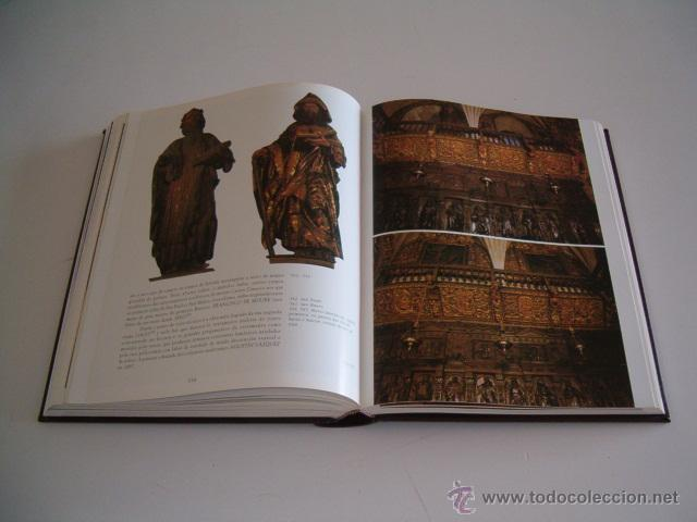 Libros de segunda mano: VV.AA. A Catedral de Ourense. I. Patrimonio Histórico Galego.1. Catedrais. RM69196. - Foto 7 - 49288358