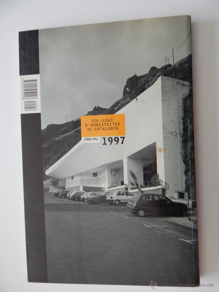 Libros de segunda mano: Quaderns dArquitectura i Urbanisme. 216. Forma i lloc. Forme et lieu - 1997 - Foto 2 - 50107512