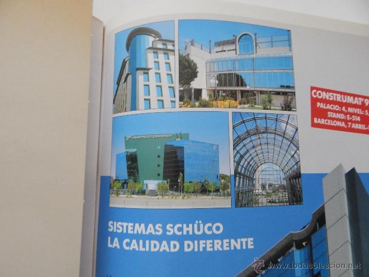 Libros de segunda mano: Quaderns dArquitectura i Urbanisme. 216. Forma i lloc. Forme et lieu - 1997 - Foto 4 - 50107512
