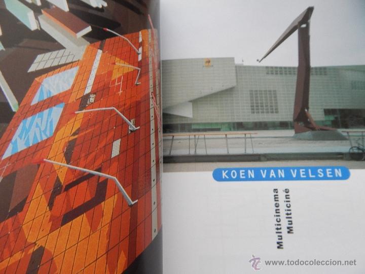 Libros de segunda mano: Quaderns dArquitectura i Urbanisme. 216. Forma i lloc. Forme et lieu - 1997 - Foto 6 - 50107512