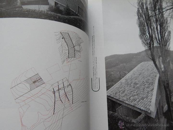 Libros de segunda mano: Quaderns dArquitectura i Urbanisme. 216. Forma i lloc. Forme et lieu - 1997 - Foto 9 - 50107512