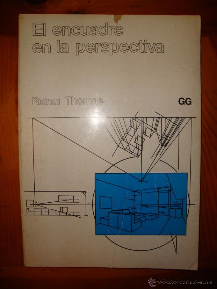 el encuadre en la perspectiva - reiner thomae - - Comprar Libros de ...