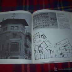Libros de segunda mano: MANUEL MARIA SMITH E IBARRA.ARQUITECTO(1879-1956).MONOGRAFÍAS.1980.EXCELENTE EJEMPLAR.VER FOTOS.. Lote 150471066