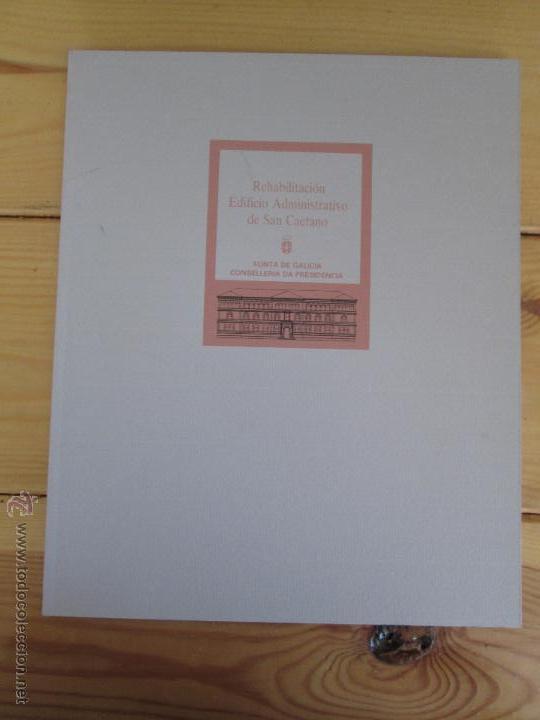 Libros de segunda mano: REHABILITACION DE EDIFICIOS. 19 CUADERNOS EN ENTUCHE. ED. DRAGADOS. VER FOTOGRAFIAS ADJUNTAS. - Foto 13 - 50276082