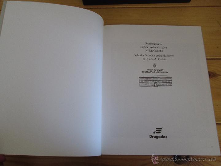 Libros de segunda mano: REHABILITACION DE EDIFICIOS. 19 CUADERNOS EN ENTUCHE. ED. DRAGADOS. VER FOTOGRAFIAS ADJUNTAS. - Foto 14 - 50276082