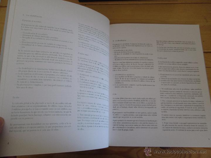 Libros de segunda mano: REHABILITACION DE EDIFICIOS. 19 CUADERNOS EN ENTUCHE. ED. DRAGADOS. VER FOTOGRAFIAS ADJUNTAS. - Foto 16 - 50276082
