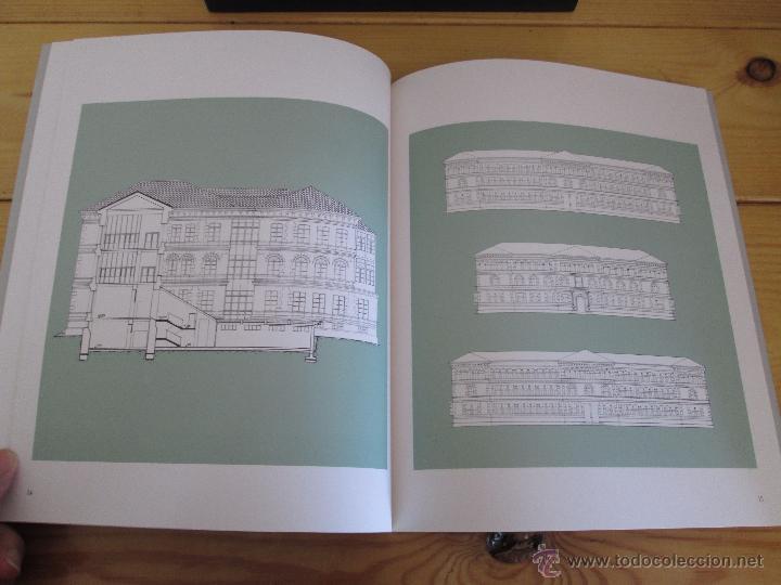 Libros de segunda mano: REHABILITACION DE EDIFICIOS. 19 CUADERNOS EN ENTUCHE. ED. DRAGADOS. VER FOTOGRAFIAS ADJUNTAS. - Foto 17 - 50276082