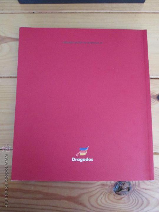 Libros de segunda mano: REHABILITACION DE EDIFICIOS. 19 CUADERNOS EN ENTUCHE. ED. DRAGADOS. VER FOTOGRAFIAS ADJUNTAS. - Foto 22 - 50276082