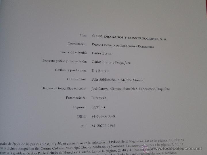 Libros de segunda mano: REHABILITACION DE EDIFICIOS. 19 CUADERNOS EN ENTUCHE. ED. DRAGADOS. VER FOTOGRAFIAS ADJUNTAS. - Foto 23 - 50276082