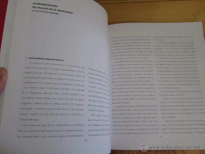 Libros de segunda mano: REHABILITACION DE EDIFICIOS. 19 CUADERNOS EN ENTUCHE. ED. DRAGADOS. VER FOTOGRAFIAS ADJUNTAS. - Foto 29 - 50276082