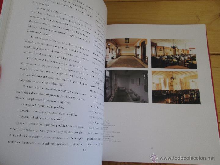 Libros de segunda mano: REHABILITACION DE EDIFICIOS. 19 CUADERNOS EN ENTUCHE. ED. DRAGADOS. VER FOTOGRAFIAS ADJUNTAS. - Foto 31 - 50276082