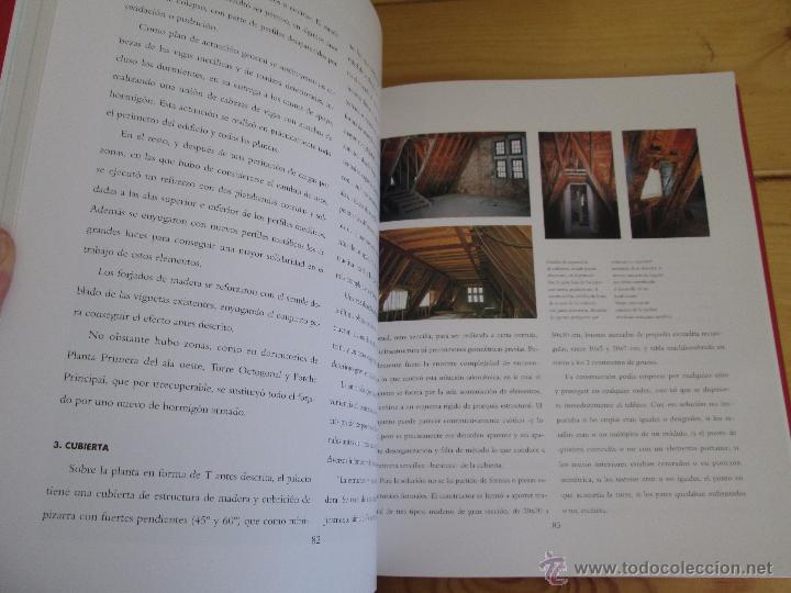 Libros de segunda mano: REHABILITACION DE EDIFICIOS. 19 CUADERNOS EN ENTUCHE. ED. DRAGADOS. VER FOTOGRAFIAS ADJUNTAS. - Foto 32 - 50276082