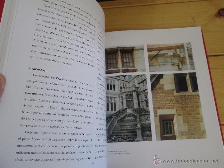 Libros de segunda mano: REHABILITACION DE EDIFICIOS. 19 CUADERNOS EN ENTUCHE. ED. DRAGADOS. VER FOTOGRAFIAS ADJUNTAS. - Foto 33 - 50276082