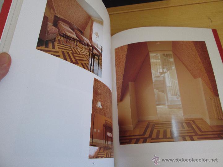 Libros de segunda mano: REHABILITACION DE EDIFICIOS. 19 CUADERNOS EN ENTUCHE. ED. DRAGADOS. VER FOTOGRAFIAS ADJUNTAS. - Foto 35 - 50276082
