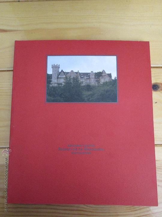 Libros de segunda mano: REHABILITACION DE EDIFICIOS. 19 CUADERNOS EN ENTUCHE. ED. DRAGADOS. VER FOTOGRAFIAS ADJUNTAS. - Foto 38 - 50276082