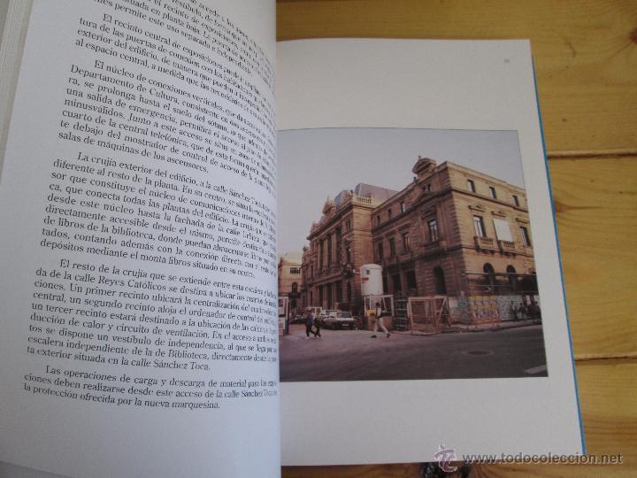 Libros de segunda mano: REHABILITACION DE EDIFICIOS. 19 CUADERNOS EN ENTUCHE. ED. DRAGADOS. VER FOTOGRAFIAS ADJUNTAS. - Foto 41 - 50276082