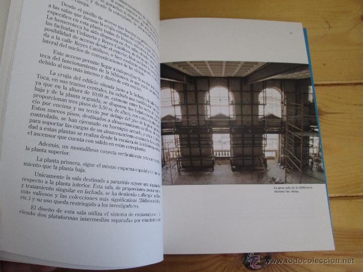 Libros de segunda mano: REHABILITACION DE EDIFICIOS. 19 CUADERNOS EN ENTUCHE. ED. DRAGADOS. VER FOTOGRAFIAS ADJUNTAS. - Foto 42 - 50276082