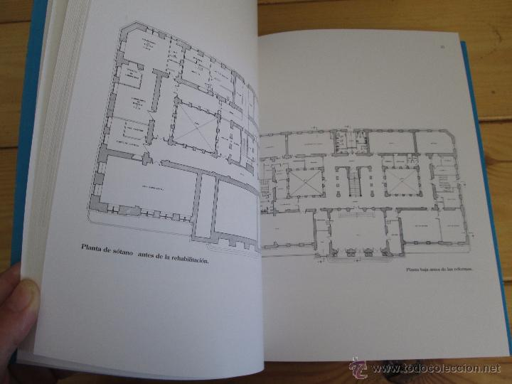 Libros de segunda mano: REHABILITACION DE EDIFICIOS. 19 CUADERNOS EN ENTUCHE. ED. DRAGADOS. VER FOTOGRAFIAS ADJUNTAS. - Foto 44 - 50276082